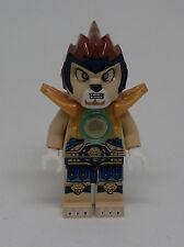 Lego Legends of Chima - Lennox Figur mit goldener Rüstung Armor gold (Lenox) Neu