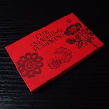 The Smashing Pumpkins: Red Cassette Tape Remastered *