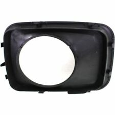 For Pilot 09-11, Driver Side Fog Light Trim, Primed, Plastic