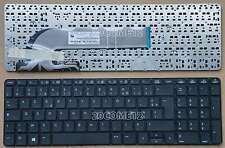 NEW FOR HP PROBOOK 450 G0 450 G1 455 G1 keyboard No Frame French Azerty Clavier
