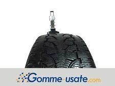 Gomme Usate Pirelli 205/65 R16C 107/105T Chrono Winter (55%) pneumatici usati