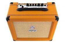 Orange Crush 35RT Guitar Amplifier Speaker Combo w/ Tuner & Reverb - Brand New!