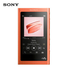 Sony Walkman NW-A55 16GB High Resolution Audio Player RED