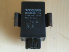 Seat HEATER RELAY with CLIP for 1986-1990 Volvo 780  G. CARTIER  P/N: 1363999