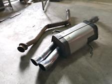 Remus Catback exhaust Alfa Romeo 156 GTA DTM Great condition