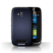 Étuis, housses et coques bleus Nokia Lumia 610 pour téléphone mobile et assistant personnel (PDA) Nokia