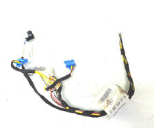 MERCEDES W205 AMG 2014-ONW CENTER CONSOLE CONTROLLER WIRING HARNESS A2055402224