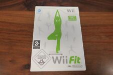 WII FIT    + CARTE CLUB    ----- pour WII