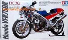 Motocicletas y quads de automodelismo y aeromodelismo plástico de escala 1:12