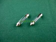 Dometic 200729000P RV Refrigerator Light Bulb 2 Pack 12 Volt 10 Watt 2007290006