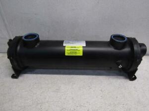 Atlas Copco Heat Exchanger 1627405008