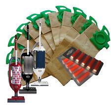 TEN DUST BAGS & AIR FRESHENERS TO FIT SEBO FELIX 7029ER Vacuum Cleaner hoover