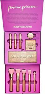 Tarte 'Park Ave Princess' Vault - EyeShadow Blush Bronze Lip Gloss Brushes ~ NIB