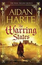 The Warring States by Aidan Harte (Paperback, 2014)