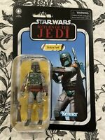 BOBA FETT - Return of the Jedi • Star Wars The VINTAGE Collection  VC186  3.75""