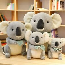 30-70cm Big Soft Simulation Koalas Toys Plush Dolls Plush Toys Kawaii Gift