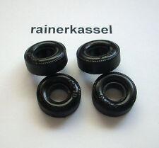 Prefo Autorennbahn Repro Reifen, 23 x10 mm , 2 Paar