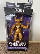 Hasbro Marvel Legends Ex Nihilo - New Without BAF