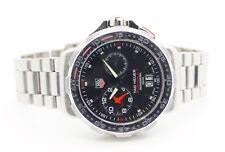 TAG Heuer Formula 1 WAH111C.BA0850 Grande Date Alarm Men's Quartz Watch