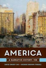 etextbook: America : A Narrative History (PDF)