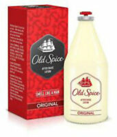 Old Spice After Shave Lotion ORIGINAL 50 ml For Men Aftershave Free Shipping