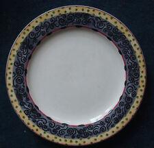 "Sakura CONFETTI dinnerware 12"" chop serving plate"