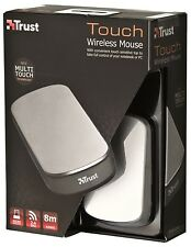NUOVO Expert TOUCH WIRELESS OTTICO Touch Mouse sensibile