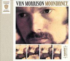 Moondance [Expanded Edition] [Digipak] by Van Morrison (CD, Oct-2013, 2 Discs, W