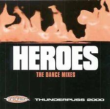 Thunderpuss 2000 : Heroes CD