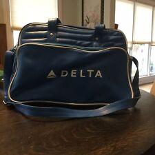 Delta Throwback Design Flight Attendant Travel Bag