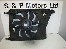Nissan Qashqai J10 10-13 1.6 DCI Valeo Radiator Cooling Fan 21483BB50A
