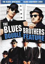 The Blues Brothers Double Feature The Blues Brothers / Blues Brothers 2000
