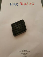 Peugeot 205 GTi, 1.6, 1.9 Mi16 GTi6 + All other models Brake Pedal Rubber