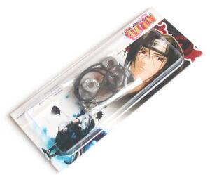 Naruto Halskette dreiring  Itachi Uchiha Anime Kosplay