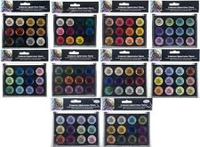 Cosmic Shimmer - Iridescent Watercolour Palette Set - FREE UK P&P