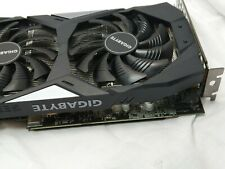 Gigabyte RTX 2060  6GB GV-N2060WF2OC-6GD GPU graphic card  Free shipping