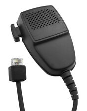 New Mobile Mic For Motorola Maxtrax Cm200 Cdm1250 Gtx Gm300 M120 Cm300 Em200