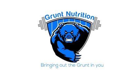 GRUNT NUTRITION 1