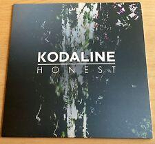 "Kodaline - Honest 7"" Vinyl (box4)"