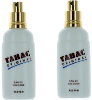 Tabac By Maurer & Wirtz For Men Combo Pack: EDC Spray Cologne 3.4oz (2x1.7oz)