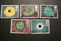 GB 1995 Commemorative Stamps~Springtime~Very Fine Used Set~UK Seller