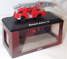 Atlas Fire Truck Collection Renault Galion T2 approx 1-72 Scale New in box