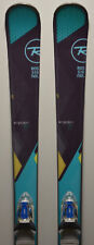 Skis parabolique d'occasion Femme ROSSIGNOL Temptation 77 - 168cm