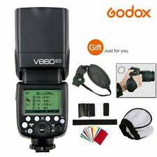 Godox V860II-S TTL HSS 2.4G GN60 Camera Flash Speedlite for Sony Camera