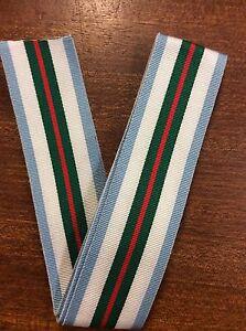 INTERFET Medal Full Size Ribbon - 1 x Metre