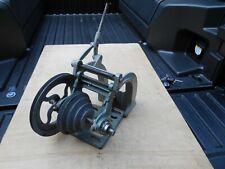 Atlas Craftsman 10 Lathe Countershaft Motor Mount Assembly