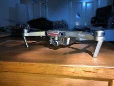 DJI Mavic Pro Platinum Fly More Combo Drone - CP.PT.00000066.01