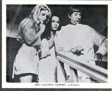 Naughty Nymphs 1972 Die liebestollen Apothekerstöchter movie photo 38605