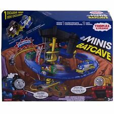 Fisher-Price Thomas the Train Minis DC Super Friends Batcave Set by Fisher-Price