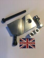 Drill Bit Sharpening Jig Fixture Bench Grinder Attachment Tool Bench Grinder *